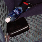 exhibit 292 - items on seat