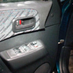exhibit - RAV4 door