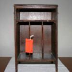 exhibit book case 2