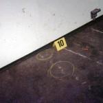 exhibit - garage marking 1