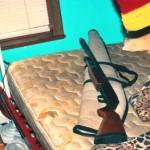 exhibit - rifle 2