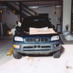 Exhibit 191 - RAV4 Front