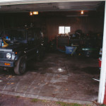 Exhibit 227 - Garage and Door