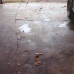 Exhibit 240 - Garage Floor South
