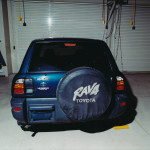 Exhibit 307 - RAV4 Back