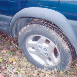 Exhibit 32 - RAV4 tire
