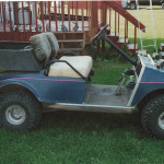 Exhibit 65 - Barb Golf Cart